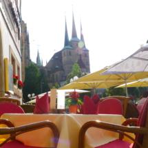 neue Bilder vom Restaurant Athos in Erfurt (22)